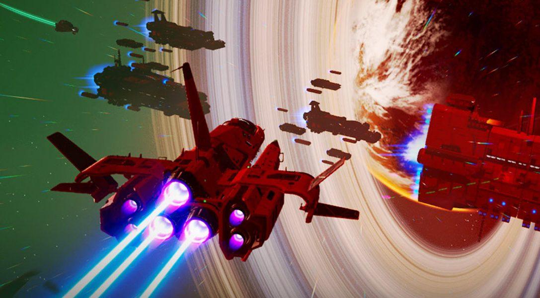 HelloGames annonce la mise à jour Synthesis pour NoMan'sSky, disponible demain