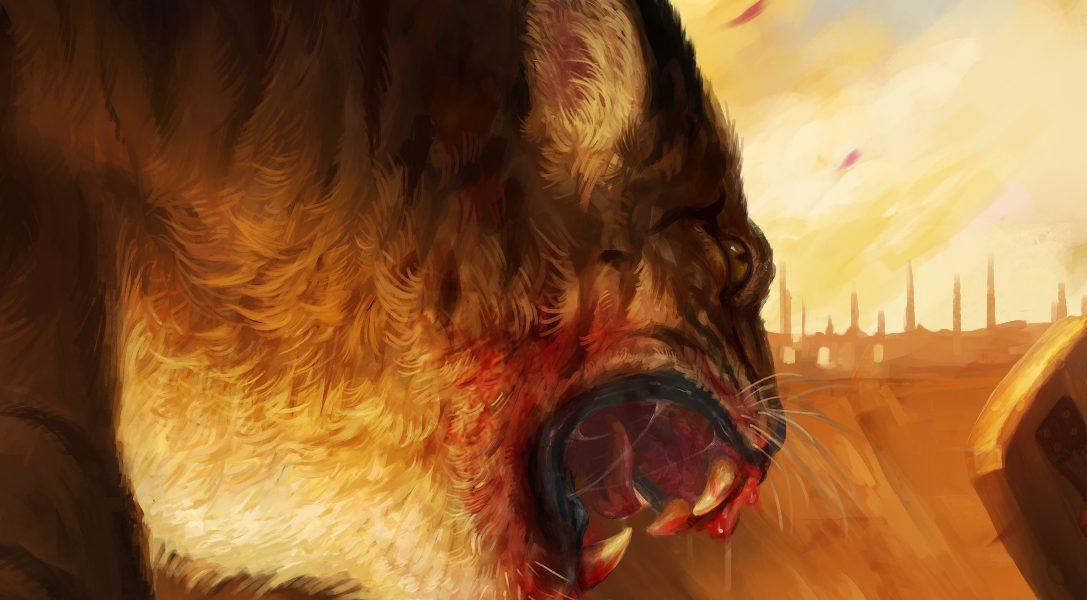 Prenez des conseils de combat pour survivre dans l'arène beat 'em up de Story of a Gladiator, demain sur PS4