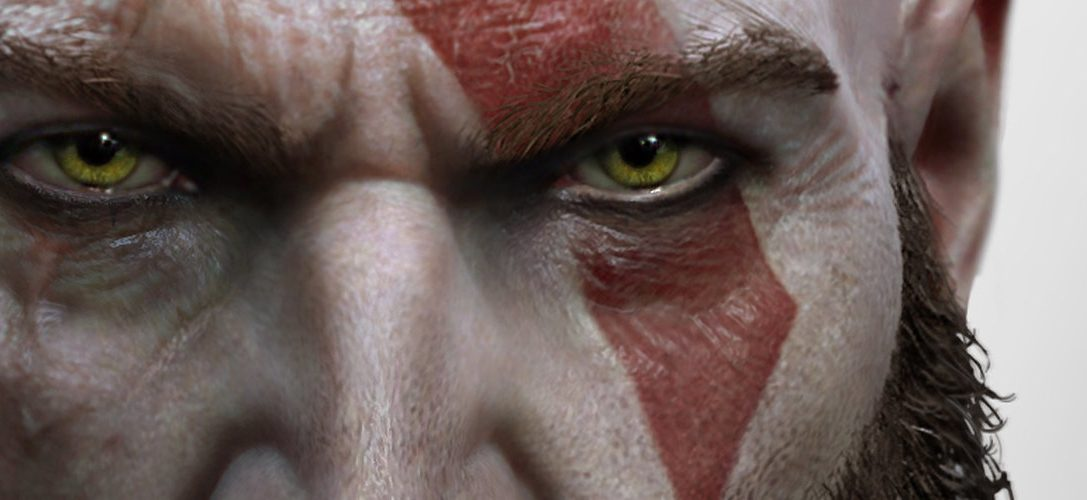 De Kratos au terrible Rathalos, nous vous présentons l'évolution polygonale de 5 personnages emblématiques de PlayStation