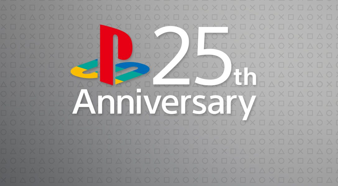 Célébrez 25 ans de jeu