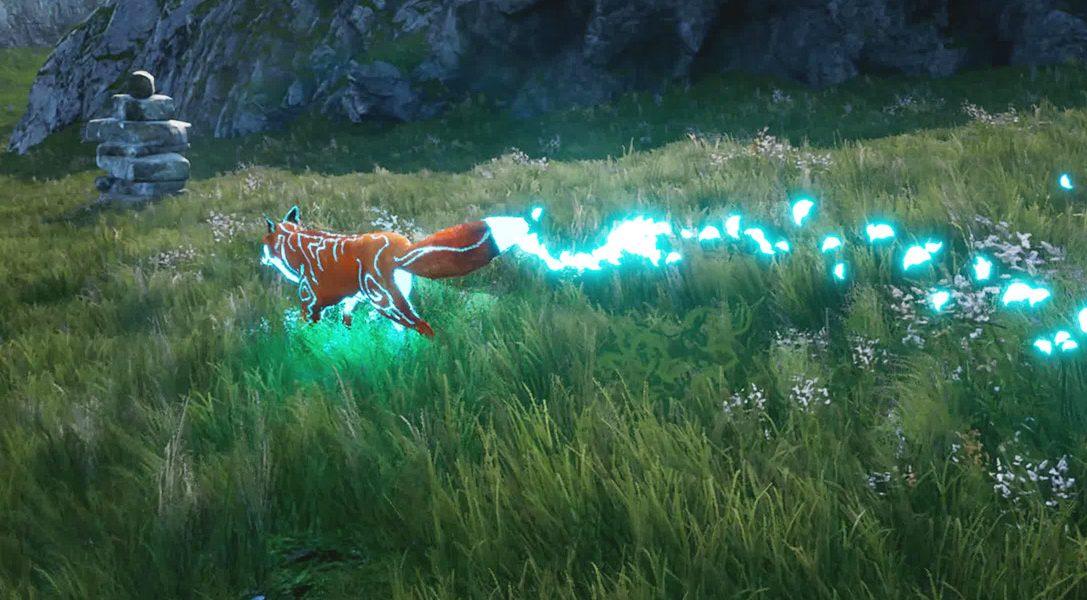 Découvrez le folklore Finlandais qui a inspiré le premier jeu d'Infuse Studio, Spirit of the North