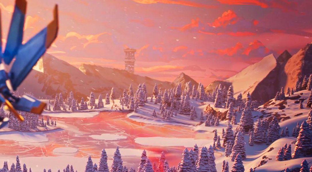 Darwin Project est un battle royale télévisé aux mécaniques de survie, et il sort la semaine prochaine sur PS4