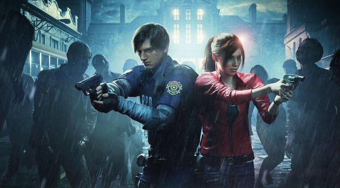 La sélection 2019 des Éditeurs : Resident Evil 2 est un remaster du genre survival horror