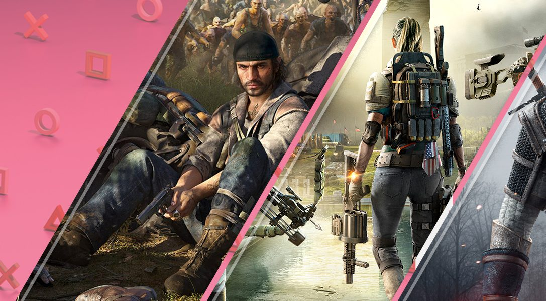De nouveaux jeux rejoignent les Promotions de janvier du PlayStation Store dès aujourd'hui