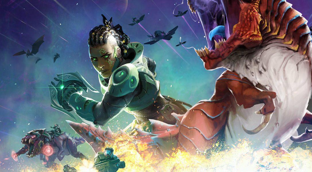 Grâce aux joueurs, le jeu de stratégie Age of Wonders: Planetfall reçoit une énorme mise à jour