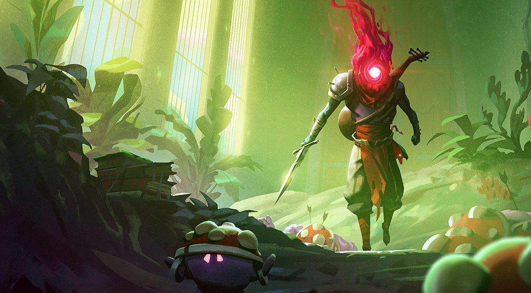 Le nouveau DLC de Dead Cells, The Bad Seed, introduit de nouvelles armes et de nouveaux biomes au jeu de plate-forme brutal de Motion Twin