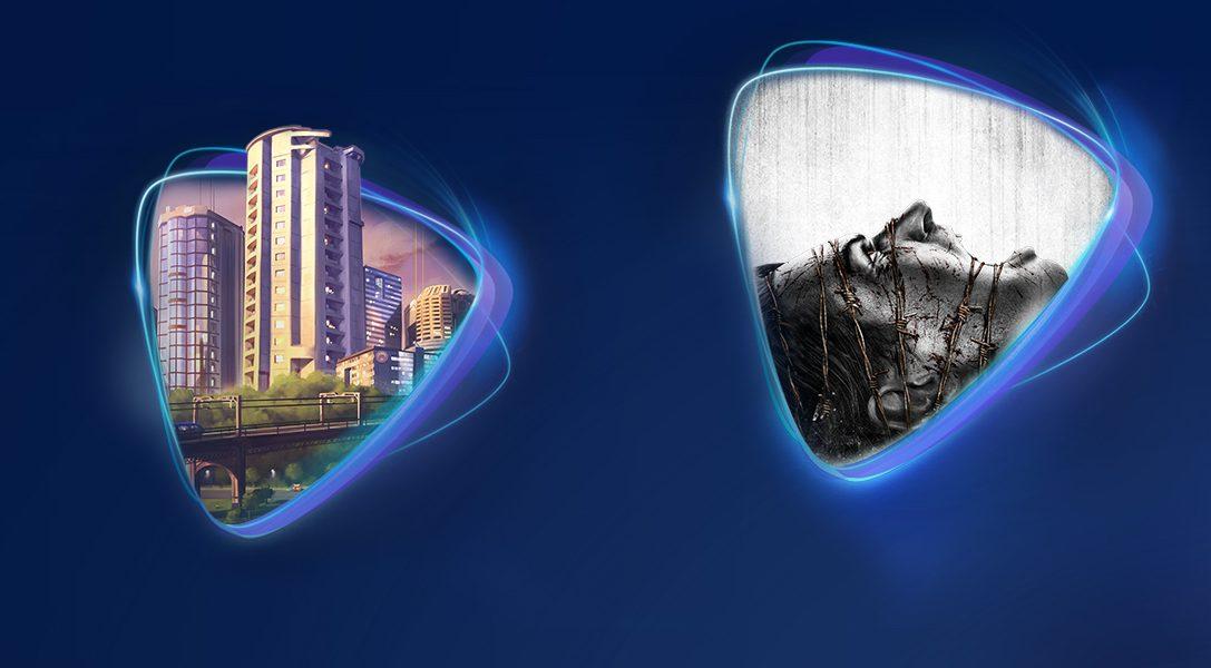 The Evil Within, LEGO Worlds et Cities: Skylines débarquent sur PS Now en février