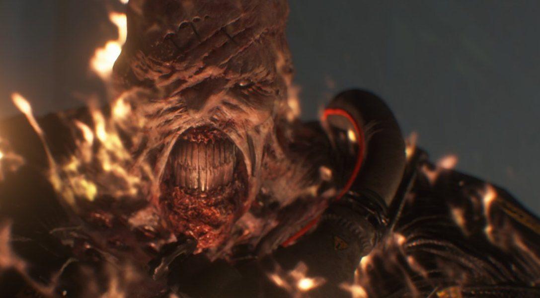 20 choses à savoir sur le superbe remake PS4 de Resident Evil 3