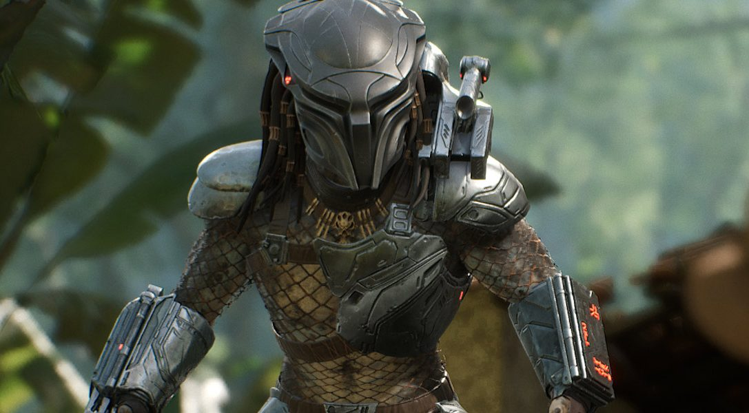 Aperçu du week-end d'essai de Predator: Hunting Grounds qui démarrera ce vendredi