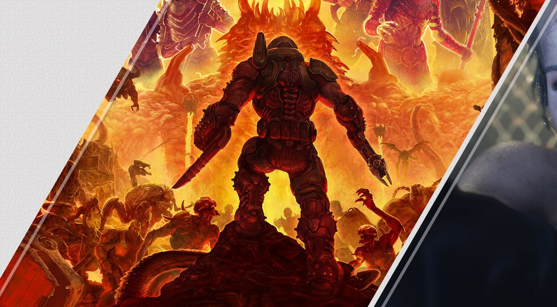 Voici les sorties du PlayStation Store de cette semaine