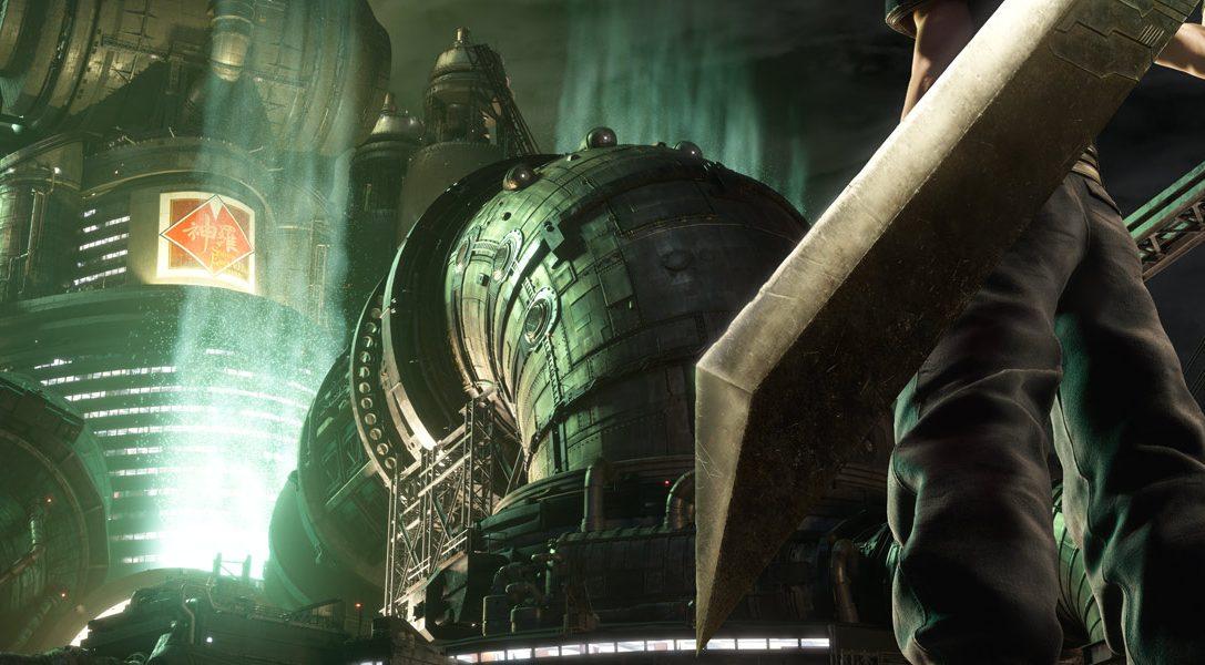 Réinventer Midgar: les créateurs de Final FantasyVII Remake racontent la reconstruction de la ville emblématique sur PS4