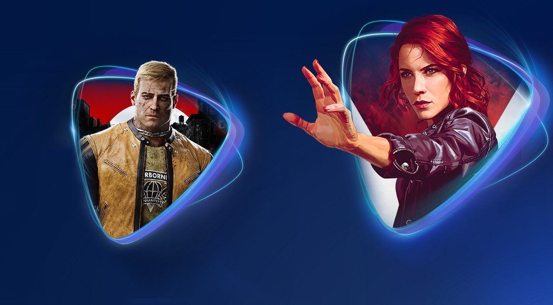 Shadow of the Tomb Raider, Control, Wolfenstein II et d'autres rejoignent PS Now en mars