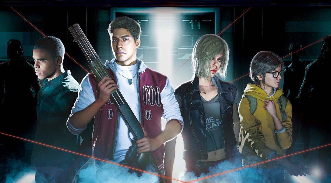 Astuces pour survivre et triompher dans Resident Evil Resistance