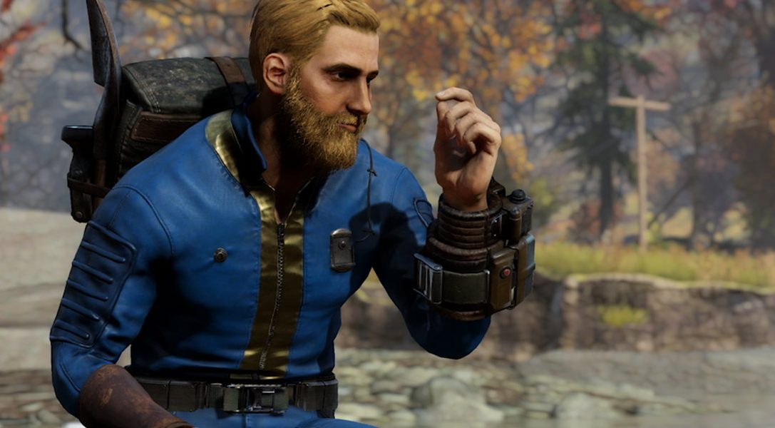 L'extension Wastelanders de Fallout 76 révolutionne le RPG de Bethesda de la meilleure des façons