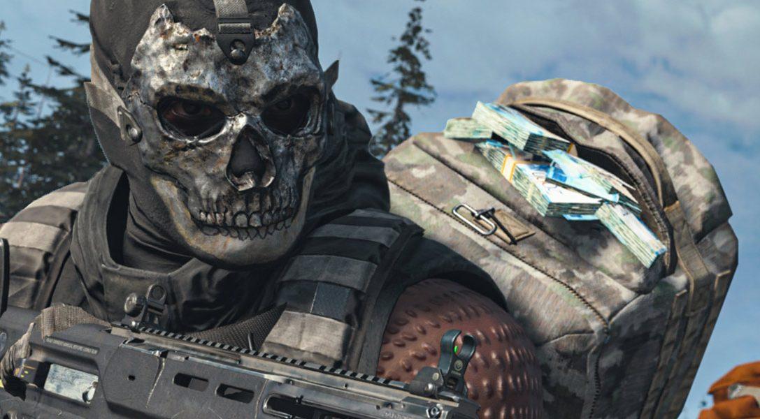 Call of Duty : Modern Warfare a été le jeu le plus téléchargé du PlayStation Store en mars