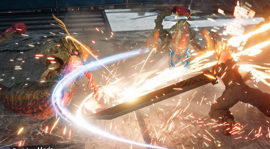 7 astuces de gameplay indispensables pour Final Fantasy VII Remake, disponible dès demain sur PS4