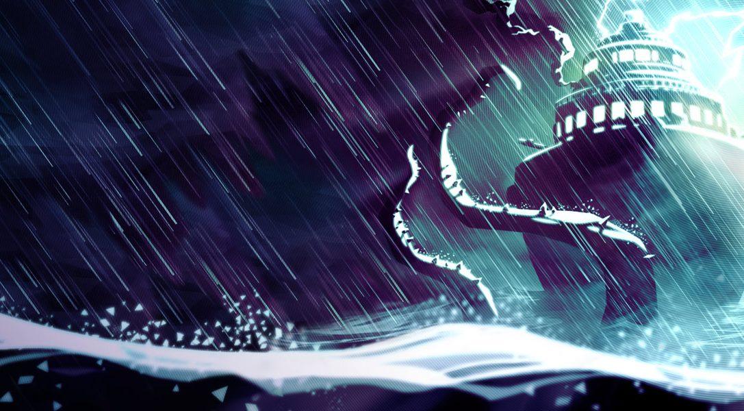 Frayez-vous un chemin au cœur d'un navire regorgeant d'ennemis dignes de l'univers de Lovecraft dans Dread Nautical dès demain !
