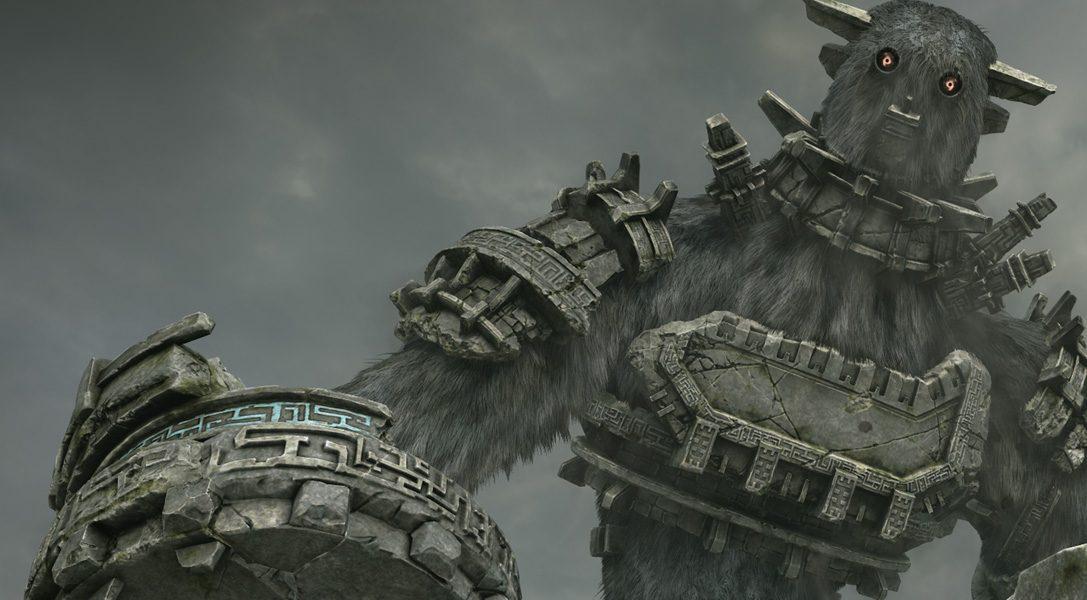 Quelle est votre rencontre la plus mémorable dans Shadow of the Colossus ?