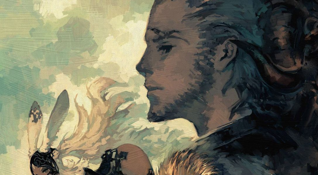 Final Fantasy XII: The Zodiac Age reçoit aujourd'hui une nouvelle mise à jour sur PS4