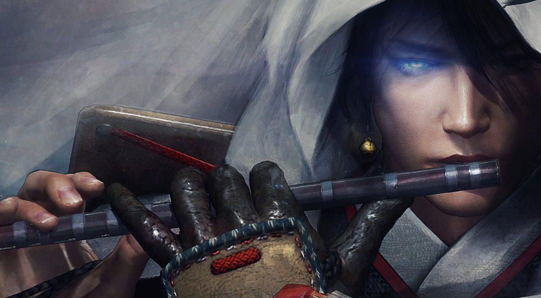 Un nouveau DLC et le mode photo pour Nioh 2 sont disponibles aujourd'hui, le DLC d'extension arrivera cet été