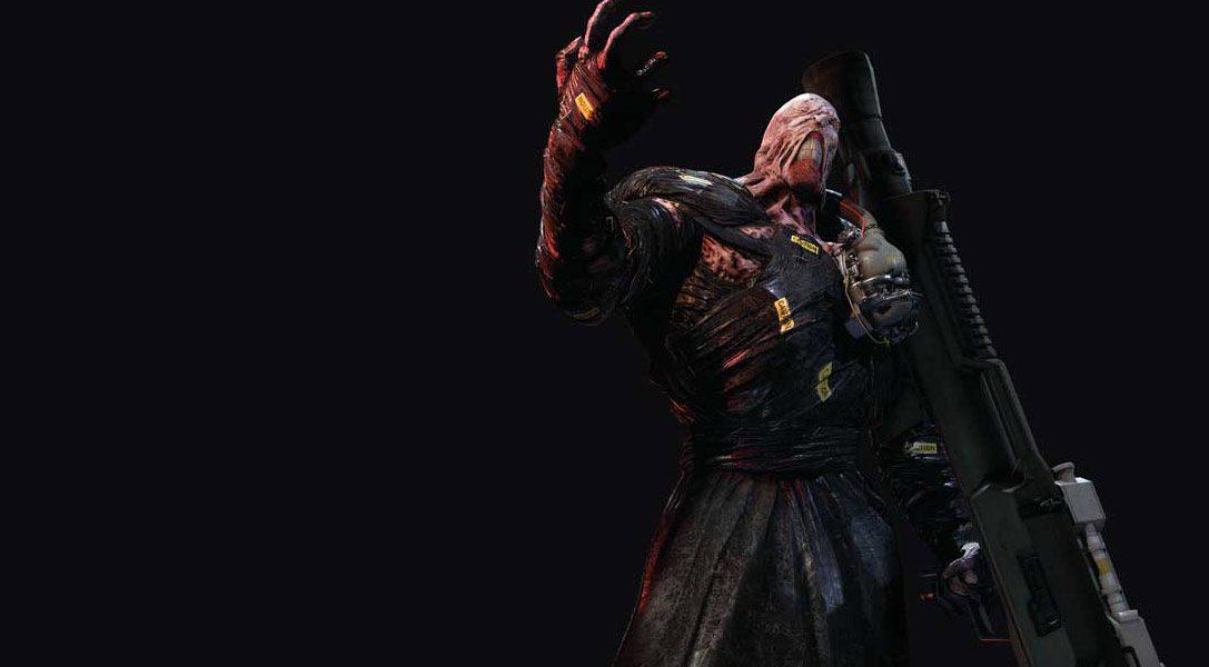 Créer un monstre : Comment le terrible Nemesis a-t-il vu le jour dans Resident Evil 3 ?