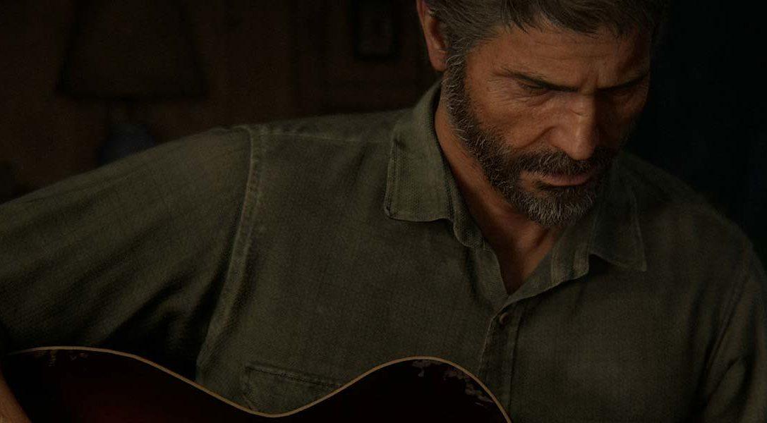 Regardez la nouvelle bande-annonce d'histoire de The Last of Us Part II