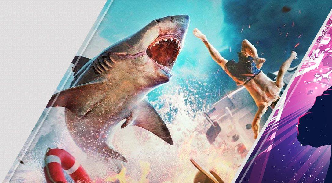 Voici les sorties de la semaine sur le PlayStation Store