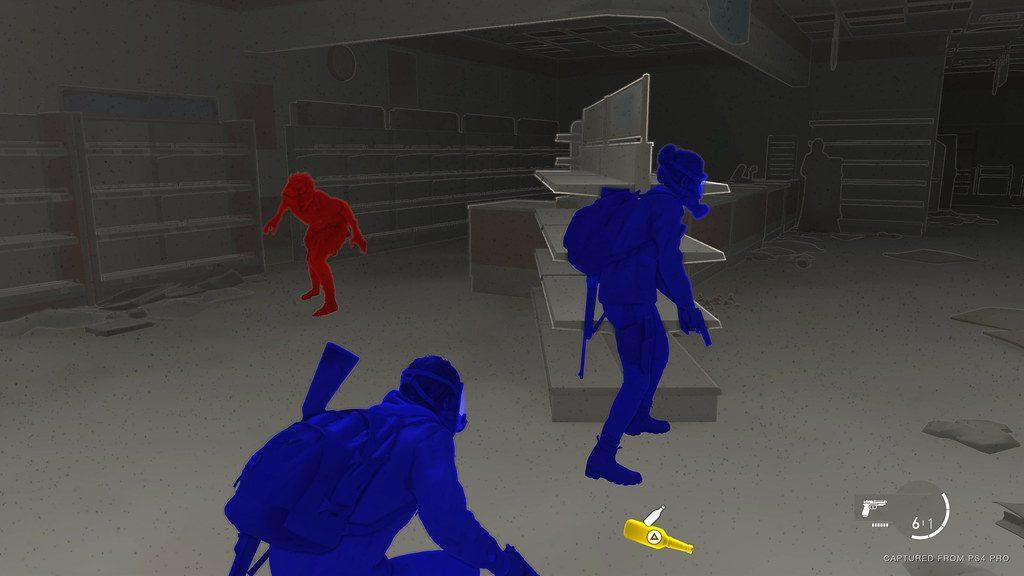 The Last of Us™ Part II : tout sur les fonctionnalités d'accessibilité