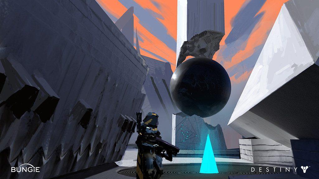 Nouvelles sorties, nouvelles perspectives et routes arc-en-ciel – au cœur de Prophéthie, le nouveau donjon de Destiny 2