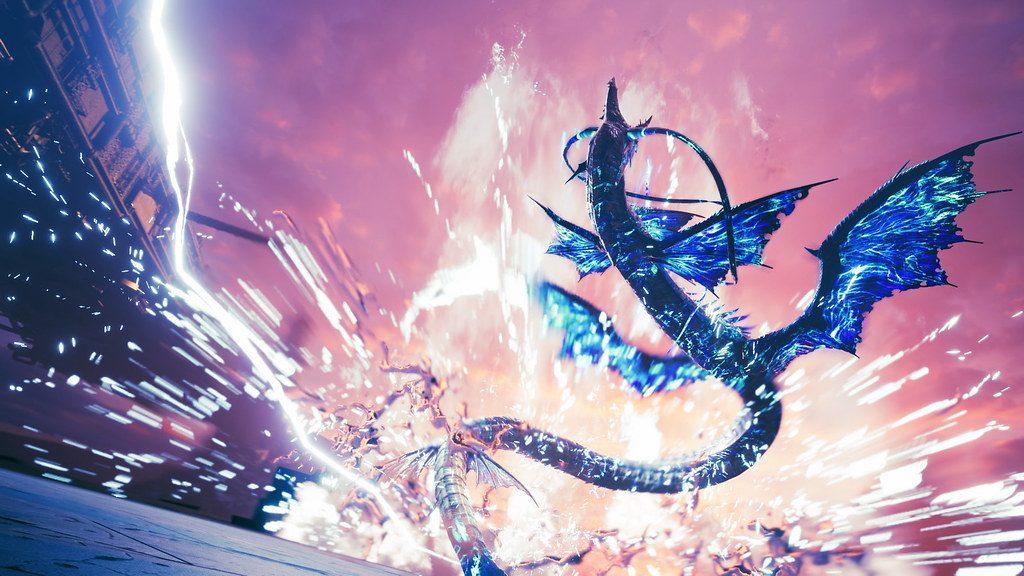 Comment Square Enix a créé un nouveau système d'invocation dans Final Fantasy VII Remake