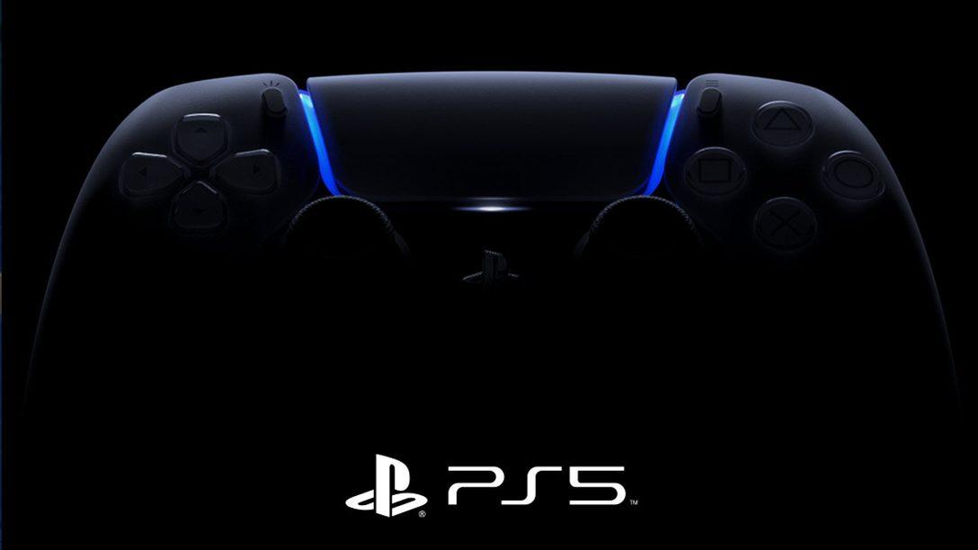 Découvrez 9 jeux PS5