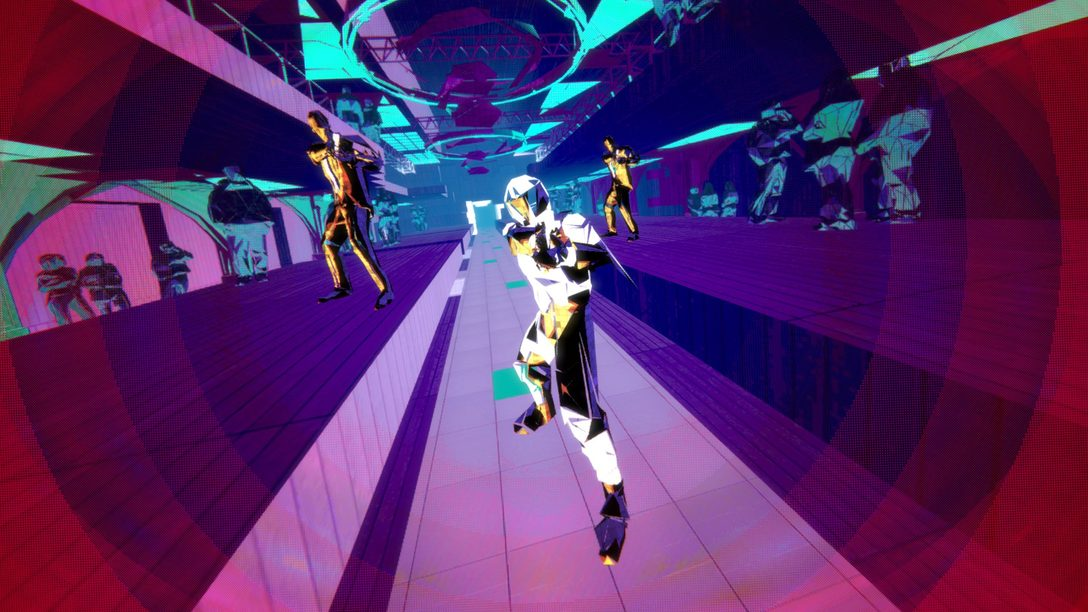 Pistol Whip arrive sur PS VR le 28 juillet