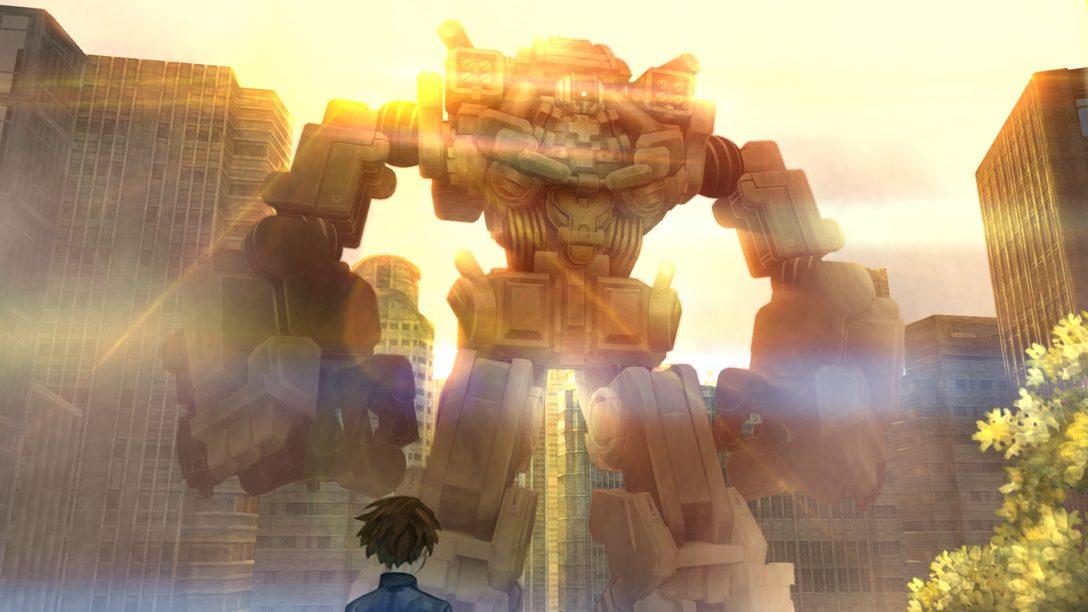 13 Sentinels: Aegis Rim sortira avec un doublage en anglais dès le 22 septembre