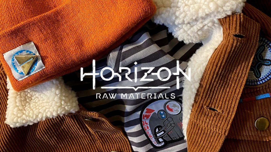 Horizon Raw Materials : Mise à jour des nouveautés