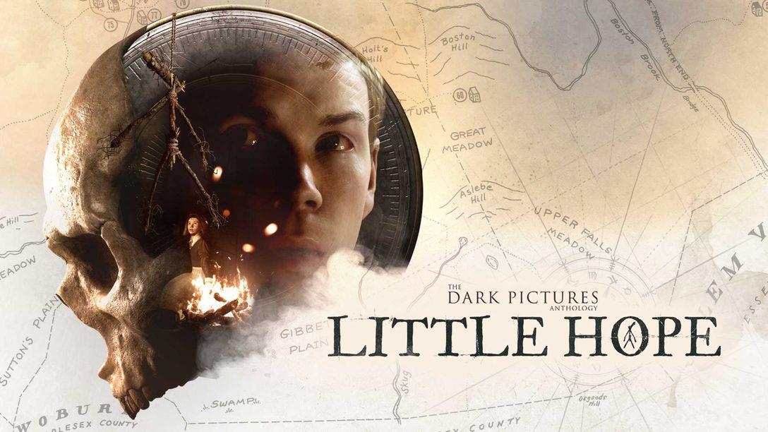 Annonce de la date de sortie sur PS4 du jeu d'horreur cinématique Little Hope