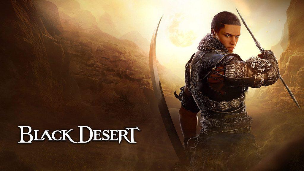 La délivrance de l'étoile noire : l'arrivée de Hashashin dans Black Desert