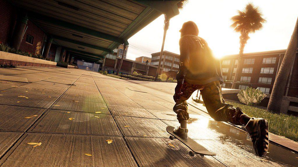 Plus de trente nouvelles pistes musicales ajoutées à la bande-son de Tony Hawk's™ Pro Skater™ 1 + 2