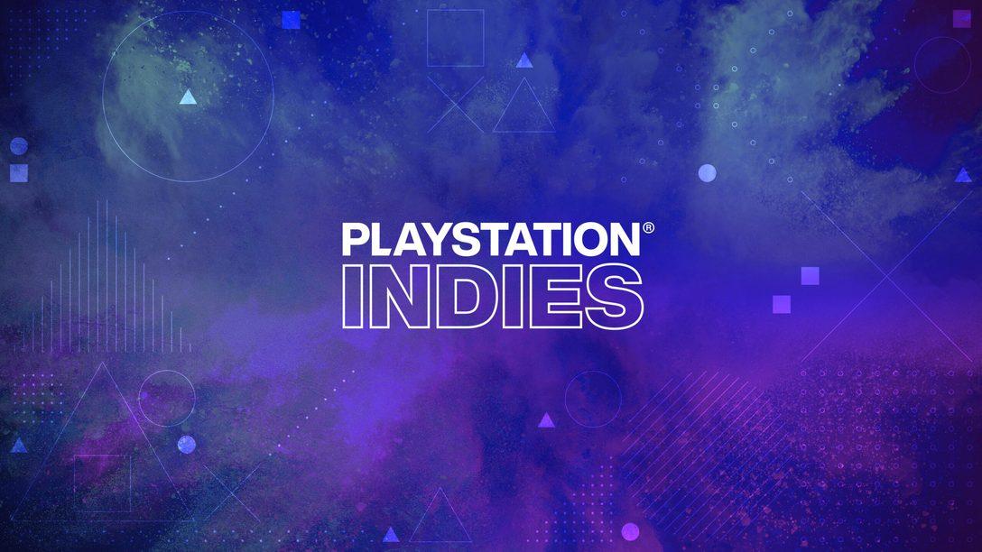 Présentation de PlayStation Indies et d'une soirée de nouveaux jeux PS4 et PS5 passionnants