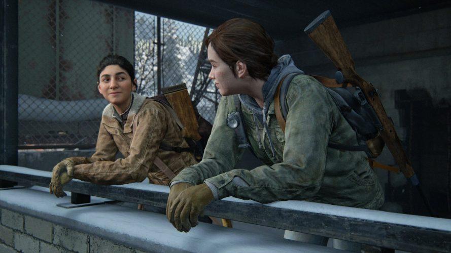 Le troisième épisode du podcast officiel de The Last of Us est disponible