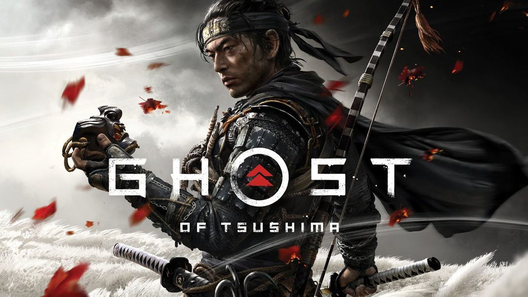 La bande-son de Ghost of Tsushima