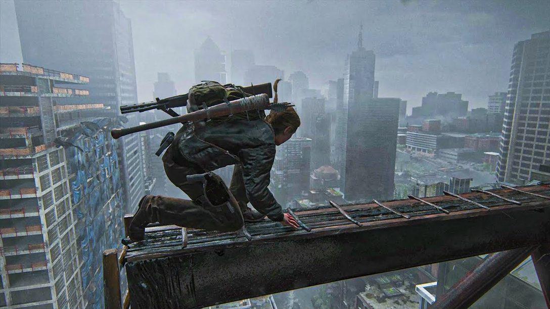 Le second épisode du podcast officiel de The Last of Us est disponible