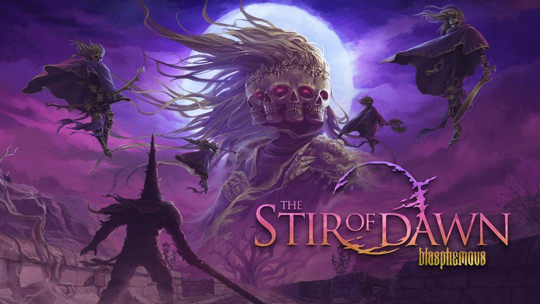 Blasphemous: Stir of Dawn – De nouvelles tourmentes vous attendent avec le mode New Game+ !