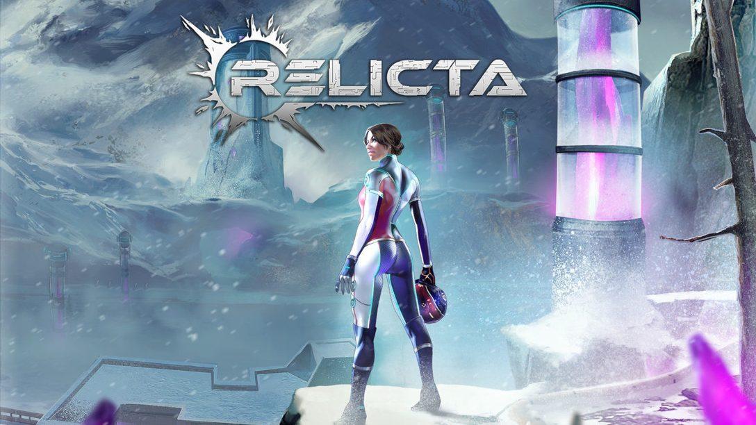 L'équilibre entre le scénario et le gameplay de Relicta