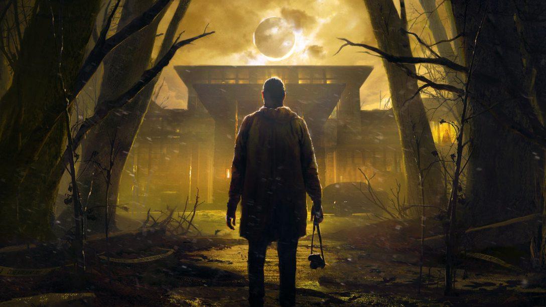 Incarnez un défunt tourmenté dans le jeu d'horreur PS VR du Monde des ténèbres Wraith: The Oblivion – Afterlife, disponible début 2021