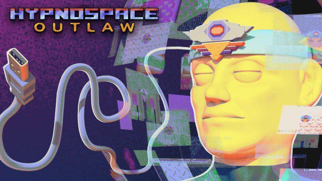 Hypnospace Outlaw est maintenant disponible sur PS4