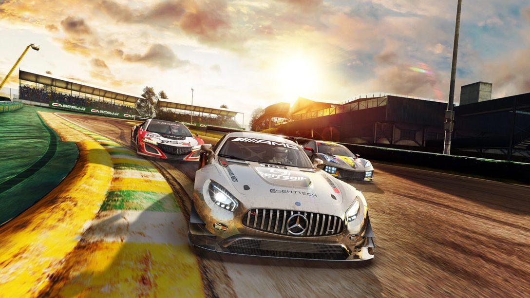 Le mode Carrière de Project Cars 3 transforme les pilotes du dimanche en légendes de la course.