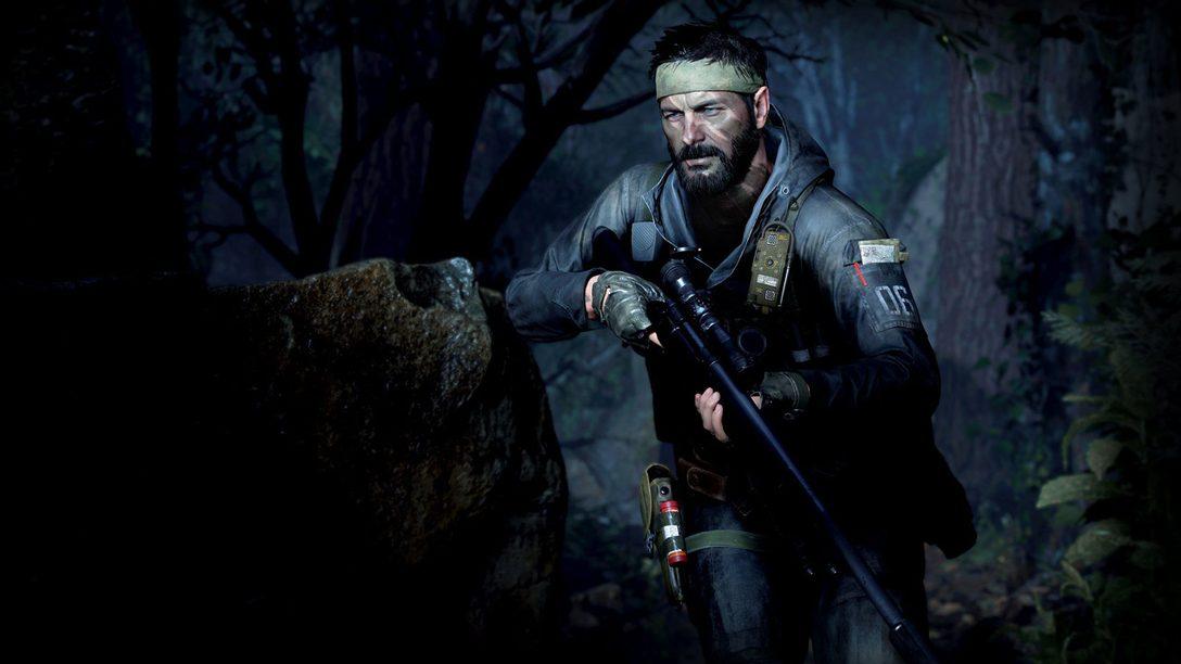 Call of Duty®: Black Ops Cold War sortira le 13 novembre 2020