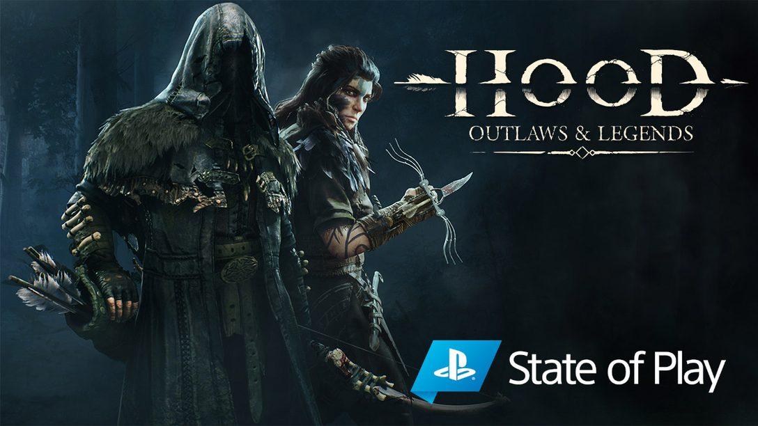 Hood: Outlaws & Legends réinvente le mythe de Robin des Bois sur PS5