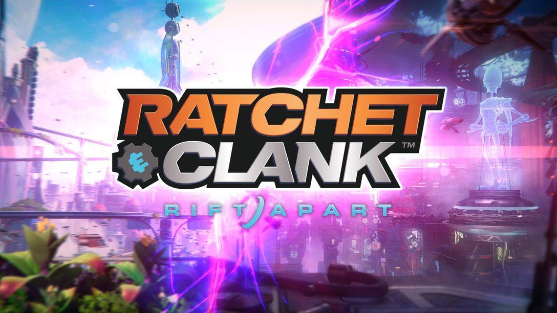 Un aperçu détaillé du gameplay de Ratchet & Clank: Rift