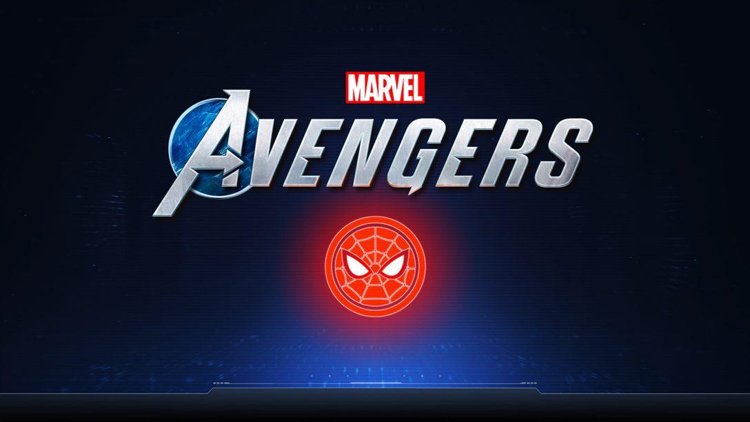 Spider-Man débarque dans Marvel's Avengers, en exclusivité sur PlayStation